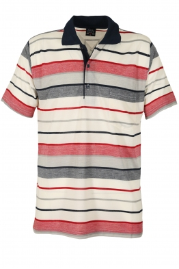 Блуза с якичка 1030