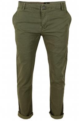 Чино панталон 307 зелен