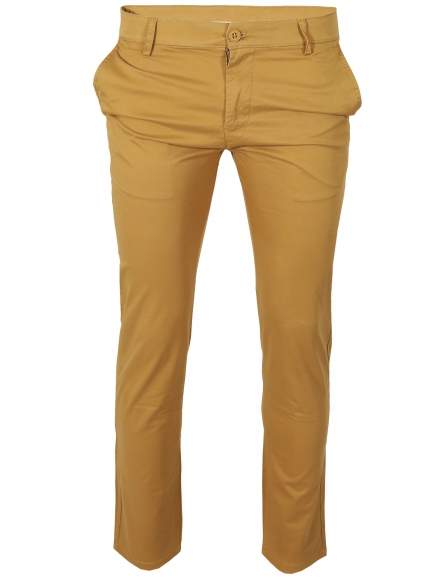 Чино панталон M933-7 карамел