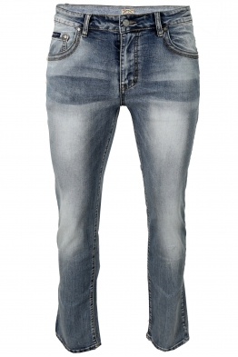 Мъжки дънки  Straight Regular JK-9528