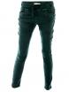 Дамски дънки V-898 зелени