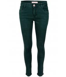 Дамски дънки  V 899 зелени