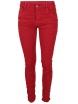 Дамски дънки  V 899 -32 червен
