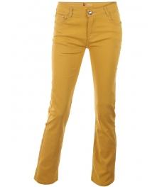 Дамски панталон SX 9310 горчица
