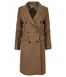 Дамско палто 18150-3 капучино