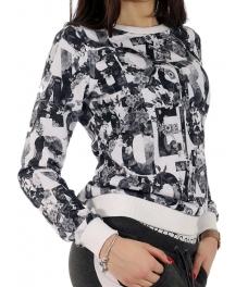 Дамска блуза ABC