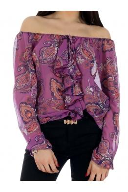 Дамска блуза АБЕЛ А-2