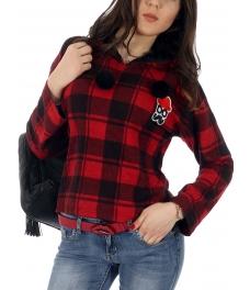 Дамска блуза ХО - ХО А - 2