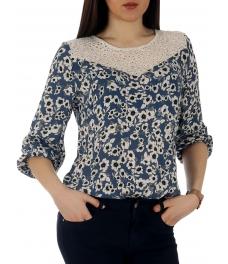 Дамска блуза ПАУЛА