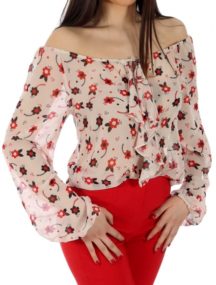 Дамска блуза АБЕЛ А-1