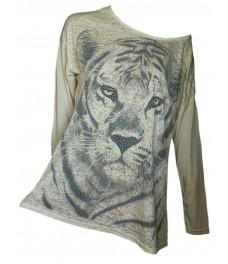 Дамска блуза ТИГРА