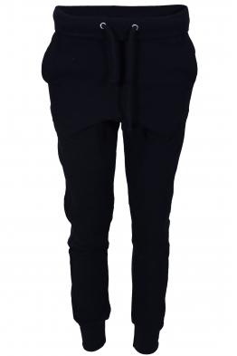 Панталон от трико  LP2195  тъмно син