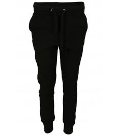 Панталон от трико  LP2195  черен