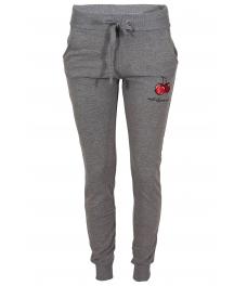 Панталон от трико 2016 сив