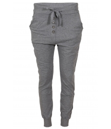 Панталон от трико 2018 сив