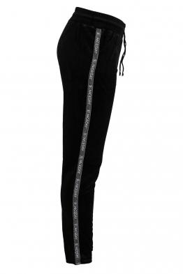 Дамско долнище YM 530-13 черно