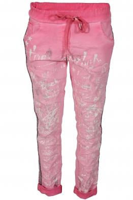 Дамски панталон ДАЯН розов