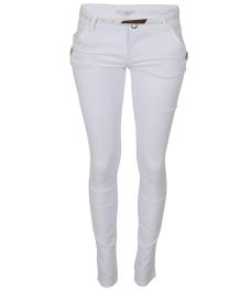 Дамски панталон DM5093 - 12 бял