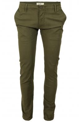Чино панталон SK 9836 зелено каки