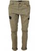 Панталон CZD-6052 цвят каки