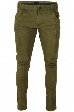 Панталон CZD-6056 зелен