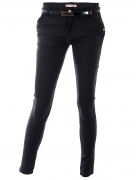 Дамски панталон DM 5815 тъмно син
