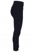 Дамски макси клин YM 342-68 тъмно син