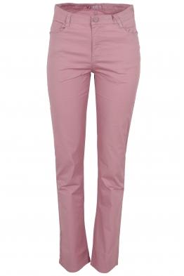Дамски панталон S0 9917 розов