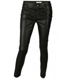 Дамски кожен панталон L-825