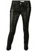 Дамски кожен панталон L-831