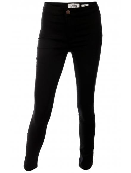 Дамски панталон МИШЕЛ черен