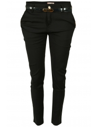 Дамски панталон 5991 черен