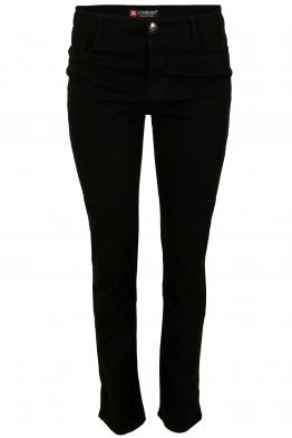 Дамски панталон SX 1118 черен