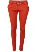 Дамски панталон DM2267 керемида