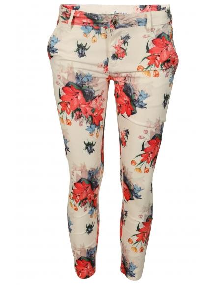 Дамски панталон 8088J-3