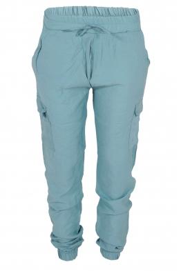 Дамски карго панталон JESS резида