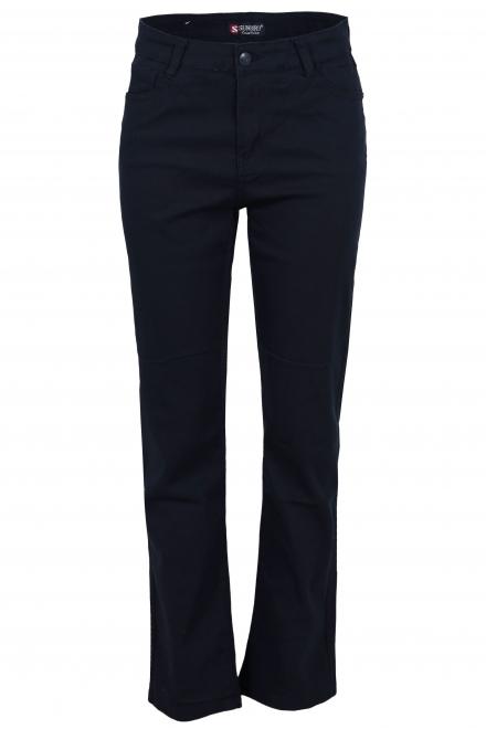 Дамски панталон SX 1087 тъмно син