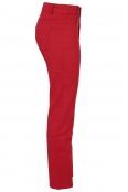 Дамски панталон SX 1186 червен
