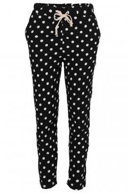 Дамски панталон на точки YD 513