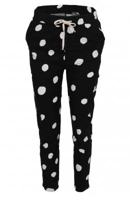 Дамски панталон на точки YD 519