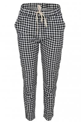 Дамски панталон пепит YD 510
