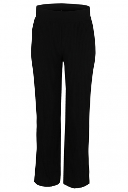 Дамски панталон соле PUCKA C-1 черен
