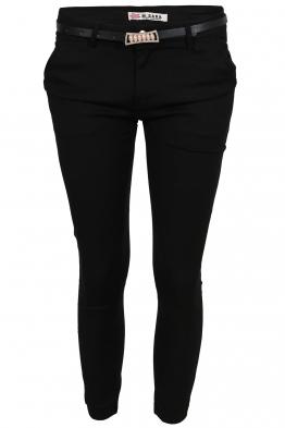 Дамски панталон DM 8939-13черен