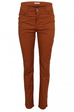 Дамски панталон MD 6690 карамел