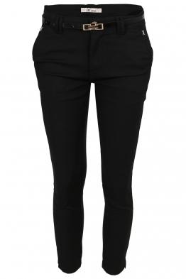 Дамски панталон MF 8302 черен
