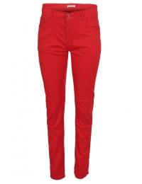 Дамски панталон 6086 червен