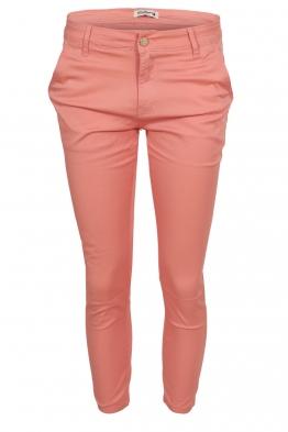 Дамски панталон MF 8338 ябълков цвят
