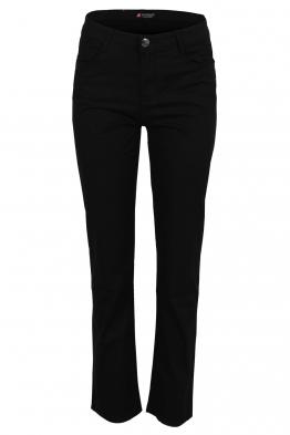 Дамски панталон SO 1575 черен