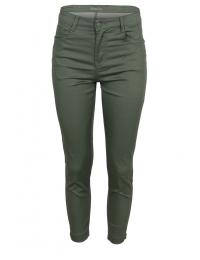 Дамски панталон SYC 1536 зелен