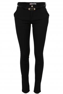 Дамски панталон DM 9672-13 черен